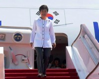 「朴大統領は外遊し過ぎ」の批判に大統領府「国の格が上がって自然に増えた」=韓国ネット「ここまでくると病気」「行けば行くほど格が下がる」