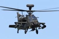 韓国軍、最新型攻撃ヘリ「アパッチ・ガーディアン」を初の実戦配備=韓国ネット「なんて頼もしいんだ!」「穴の空いた防弾チョッキより100倍いい」