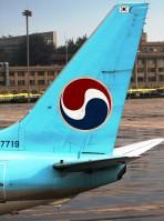 羽田空港で大韓航空機のエンジンから煙、乗客ら約320人が退避=韓国ネット「何度海外で話題になる?」「ナッツを載せなかったから?」