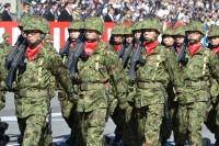 日本の自衛隊の体力測定1級レベルに韓国人が注目=「え、こんなに楽なの?」「韓国軍の基準を確認したけど…」