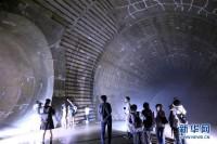 必見!東京の地下にある超巨大貯水施設がスゴい―中国メディア