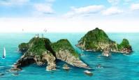 韓国の次期大統領候補が竹島を1泊訪問=韓国ネットは賛否「韓国人が韓国領に行くのに何か問題でも?」「独島を訪問した李明博前大統領は…」