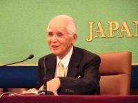 「竹島・尖閣諸島・北方領土」、国際法廷への付託も選択肢となる=小和田・国際司法裁判所判事