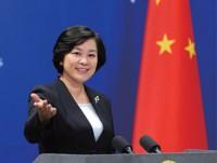 中国の報道官、記者会見で日本の記者のために席を譲る=中国ネットから「これこそ大国としての風格」「大国の外交官としてあるべき姿」と称賛の声