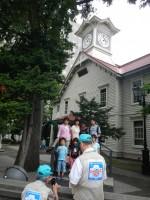 北海道札幌市を訪れる中国人観光客が大幅増!初めて最多に―中国メディア