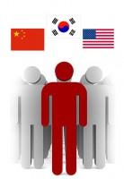 米中のはざまで揺れる韓国外交、難しいかじ取り、「高次方程式」と韓国メディア
