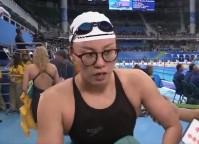 """<リオ五輪>スポーツ界の""""タブー""""に触れた中国女子選手を日本のネットユーザーがたたえる=中国ネット「日本人は素養が高い」「これぞ五輪精神」"""