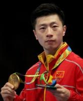 <リオ五輪>中国の卓球代表・馬龍選手を日本ネットが絶賛、中国ネットは「強者に服するのは日本の国民性」「馬龍の顔は日本女性好みのようだ」の声