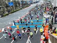 東京マラソンが「世界で最も素晴らしい」と称されるのはなぜか?=「日本に対する反感が急に…」「東京五輪は史上最高の大会になるかも」―中国ネット