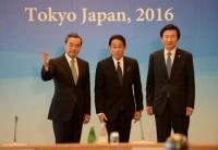 中国は日本と仲良くしたがっている!理由は中国・王毅外相のあの表情に―中国メディア