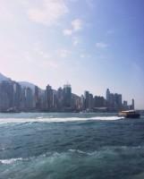 香港の海岸を埋め尽くしたごみ、出どころは中国の違法投棄だった―仏メディア