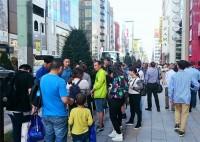 """訪日中国人観光客、""""爆買い""""減少の裏で拡大中のある現象とは?―韓国紙"""