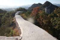 """万里の長城、これでは""""修復""""でなく""""破壊""""!=当局は責任者を処罰すると声明―中国"""