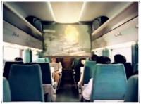 世界初だった韓国高速鉄道の映画車両が姿を消した理由=韓国ネット「いい試みだったと思うけど」「さすが韓国政府はいつも期待を裏切らない」