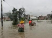 台湾で猛威を振るった台風17号、中国でも犠牲者含め大きな被害に―福建省