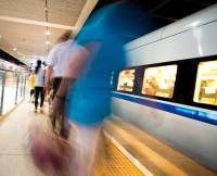 中国が時速500キロの高速鉄道を開発へ、「もはやライバルはほぼいない」と自信―中国紙