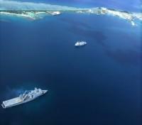 米軍のアジア・太平洋軍事拠点、中国が攻めれば消される可能性―米誌