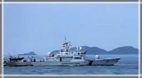中国漁船を取り締まる韓国の高速艇、粘着テープを貼って出動=韓国ネット「ムダ毛処理に使うテープと同じ」「韓国の粘着テープへの執着は世界トップ」