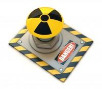韓国の原発、ドーム内部に小さな穴が見つかるも「放射能漏れなし」=韓国ネット「信用できない」「どれだけ放っておいたらそんな穴が開く?」