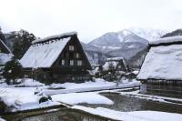 まるで童話の世界!合掌造りの白川郷が中国の村と全然違うと中国ネットで話題に=「日本はアジアのお手本」「俺たちの農村も昔は美しかった」