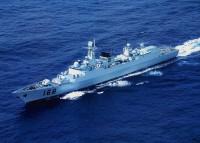 米艦の西沙諸島付近航行、中国が「警告し駆逐」を発表―中国メディア