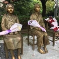 中韓少女の慰安婦像、中国上海の大学に設置=韓国ネット「われわれは孤独ではない」「この調子で日本にも設置しよう」