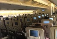 大韓航空のビジネス席でiPhoneが発火、韓国政府が原因を調査中=韓国ネットは疑いの目「捏造のにおいが…」「飛行機に問題があったのかも」