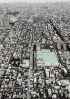 上空から東京を撮ってみた!その様子に「高層ビルが中国の地方都市より少ない」「日本はなんて遅れたところなんだ」―中国ネット