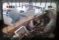 【動画】韓国人女性が店員にガラスの鉢を投げつけ暴行、そのあきれた理由とは?