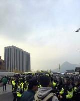 朴槿恵退陣集会、歴代最大規模、各国メディアも注目=韓国ネット「国際的に恥をさらしてしまった」「こんな状態で誰が韓国企業に注文をくれる」