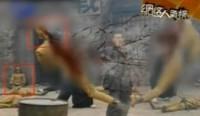 日本兵を素手で引き裂く拳法の達人……商業主義に毒された中国の文芸界―中国紙
