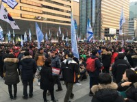 韓国国民はなぜこれほどまでに朴槿恵大統領に容赦ないのか―中国紙