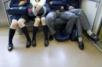 """名物化する日本の""""冬でもミニスカ""""女子高生、教育と技術が支えていた―中国メディア"""