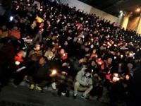 韓国、「弾劾可決は後進国ならでは」の報にネットが反応「先進国ならとっくに辞任してる」「早く追い出して先進国になろう」