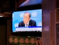 「定職がなければボランティアを!」潘基文前国連事務総長の若者へのメッセージに韓国ネットがあきれ