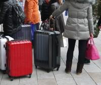 「韓国はごみ捨て場じゃない!」=中国人観光客、「持ち去り」の次は「置き去り」が問題に