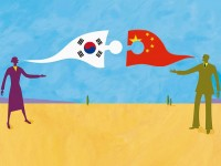 """「韓国はドン・キホーテのよう」=中国の専門家、THAADめぐる韓国の""""反撃""""に苦言―中国紙"""