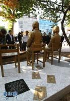 「慰安婦」少女像、いまだ撤去されず=好転する兆しが見られない日韓関係―中国メディア