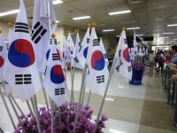 日本からの独立運動記念日、韓国の街にたなびく国旗が抱えた不都合な真実=「国旗に申し訳ない」「もう中国の属国だ」―韓国ネット