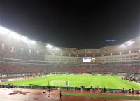 """<サッカー>倒れた中国選手に""""蹴り""""、「韓国の19番」が注目ワードに=中国メディア「韓国は試合にも負け、人としても負けた」"""