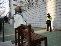 日本の団体、釜山の慰安婦像を訪問し「日本は謝罪すべき」と訴え=韓国ネット「日本にもこんな人が!」「きっちり謝ってもらって仲良くやりたい」