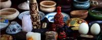 日本人女性が思わずニヤニヤ、北京の骨董市場でみつけた面白いもの