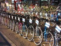 アジアの中でも自転車保有率が高い日本=「進んだ国ほどエコを重視する」「この面で日本はわれわれよりずっと優秀」―中国ネット