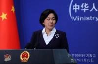中国は人工島への戦闘機配備いつでも可能、米シンクタンク分析に中国外交部がコメント―中国メディア