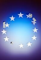 """<英国EU離脱>""""離婚料""""8兆円めぐる争いに=「対EU自由貿易」優先の英国が妥協か―交渉の長期化必至"""