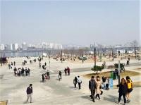 """韓国の大気汚染物質は中国から飛来?ソウルの大学教授「ほとんど""""国産""""」―英紙"""