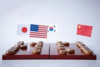 また韓国外し?北朝鮮めぐる日米中の緊密連携に韓国から懸念=ネットは複雑「連絡くらいくれてもいいのに」「韓国の運命は日本人が決めてるのか」