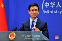北朝鮮の自制は中国のおかげ?中国外交部の回答が笑い誘う