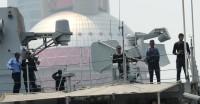 中国の空母進水、最も「傷つく」のはこの国―中国メディア