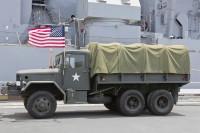 絶叫し抗議する韓国デモ隊を米兵が笑いながら撮影、THAAD配備で=韓国ネットは怒りとため息「まるで犬や豚を見るような視線」「本当に哀れな国」